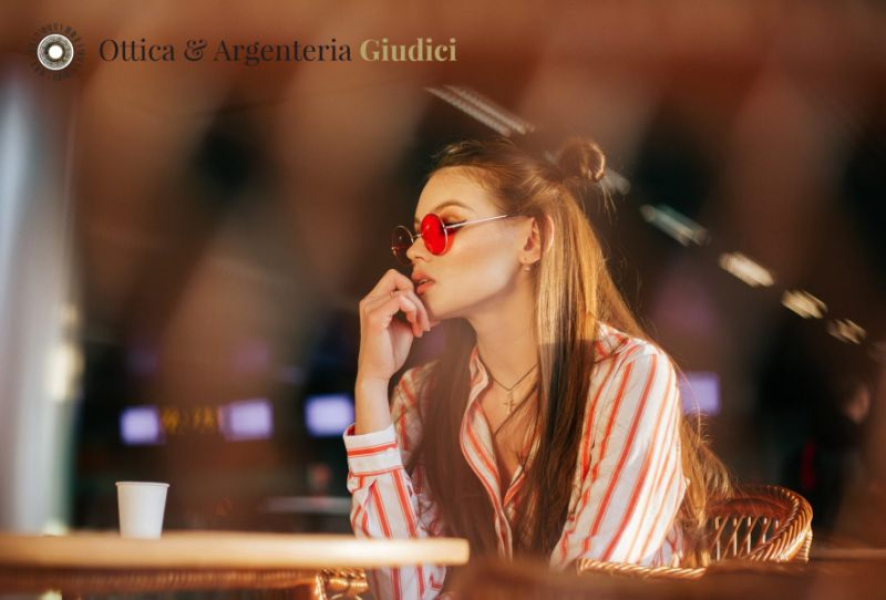 OTTICA GIUDICI offerta visite optometriche professionali - promo montature migliori marche