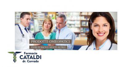 farmacia cataldi dr corrado offerta medicinali omeopatici occasione dermocosmesi siracusa