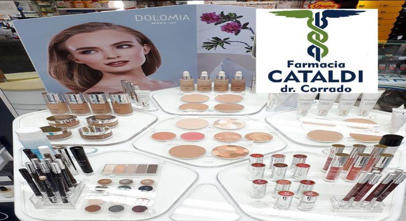 Farmacia Cataldi Dr Corrado offerta make up occhi occasione prodotti trucco Siracusa