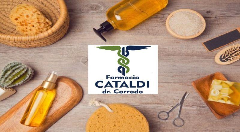 FARMACIA CATALDI DR. CORRADO offerta idee regalo - occasione omaggi clienti Siracusa
