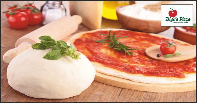 dige's pizza offerta pizzeria d'asporto - occasione pizza al piatto todi