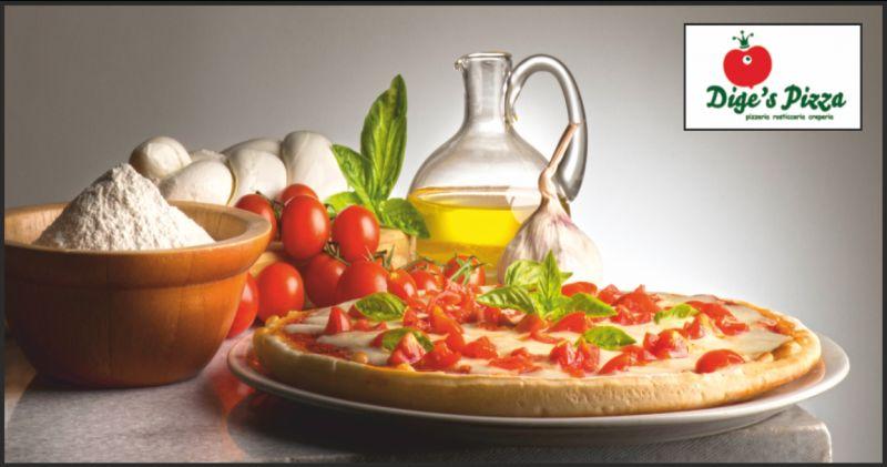 dige's pizza offerta pizza d'asporto - occasione pizza a domicilio todi