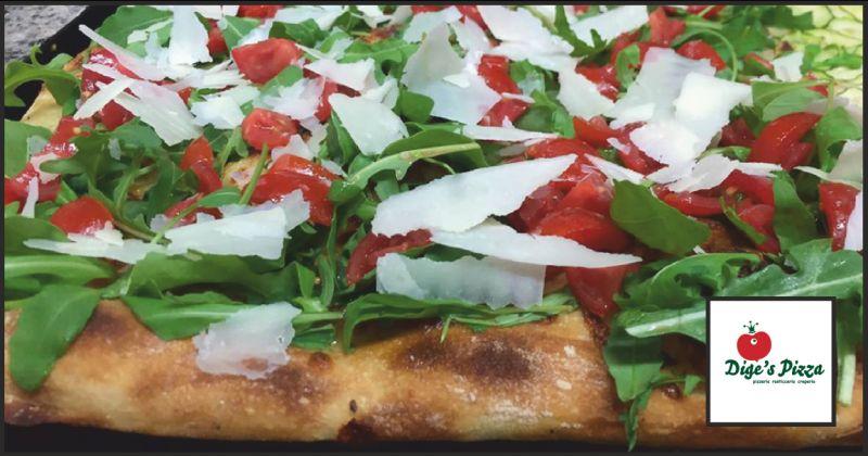 dige's pizza offerta pizzeria al taglio - occasione pizza al piatto todi