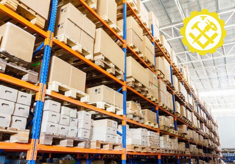 TEKNOSTRUTTURE offerta manutenzione scaffalature industriali-sicurezza scaffalature metalliche