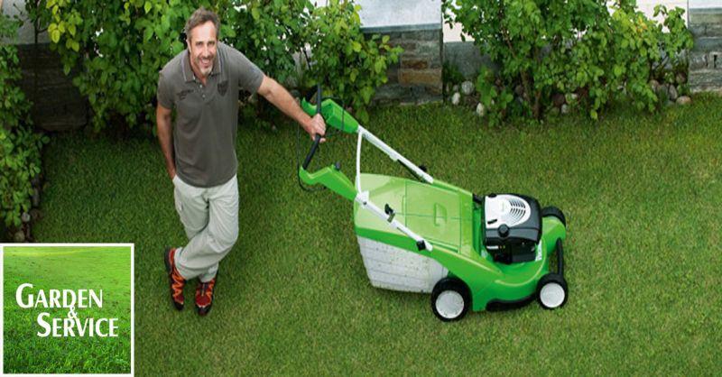 offerta Vendita decespugliatore Vicenza - occasione noleggio macchine per giardinaggio Vicenza