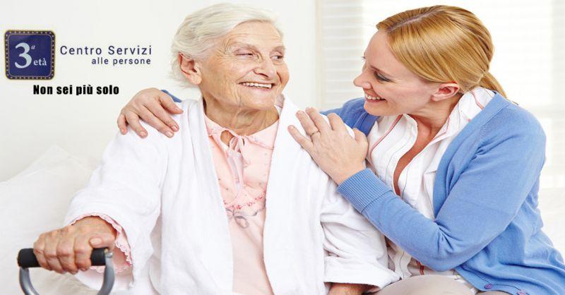 offerta servizio infermieri per anziani Roma - occasione servizio domiciliare badanti Roma