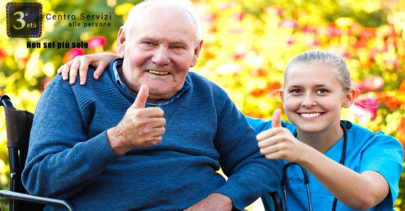 offerta assistenza diurna anziani Roma - occasione assistenza notturna e post operatoria Roma