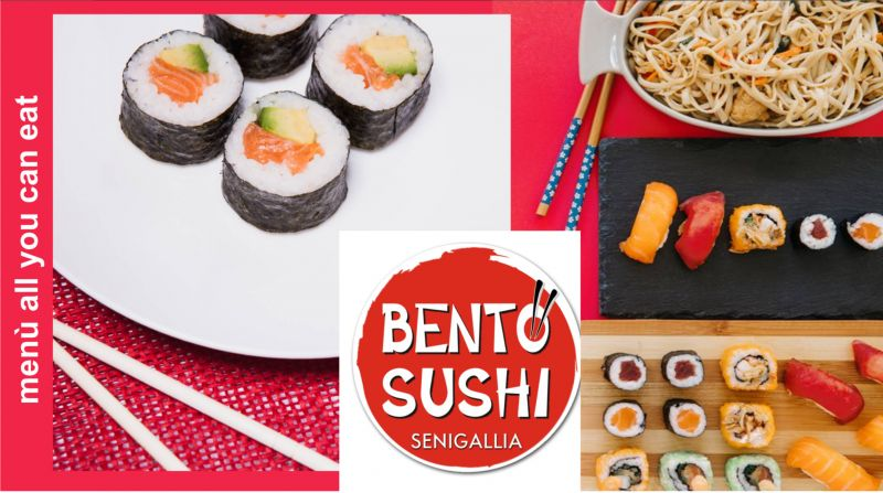 offerta mangiare sushi a senigallia all you can eat - occasione ristorante cinese  senigallia