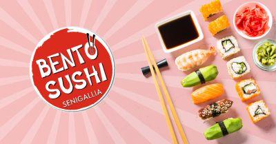 offerta sushi all you can eat senigallia occasione sushi take away senigallia