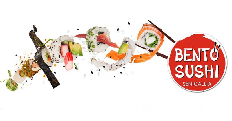BENTO SUSHI SENIGALLIA - offerta ristoranti di sushi consigliati a senigallia
