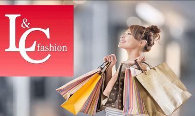 offerta abbigliamento donna ake lizalu riva vibo promozione collezione autunno inverno