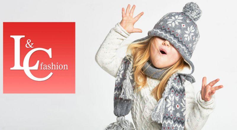 Sconto abbigliamento firmato bambini Vibo Valentia - Promozione abbigliamento Kloe Maierato