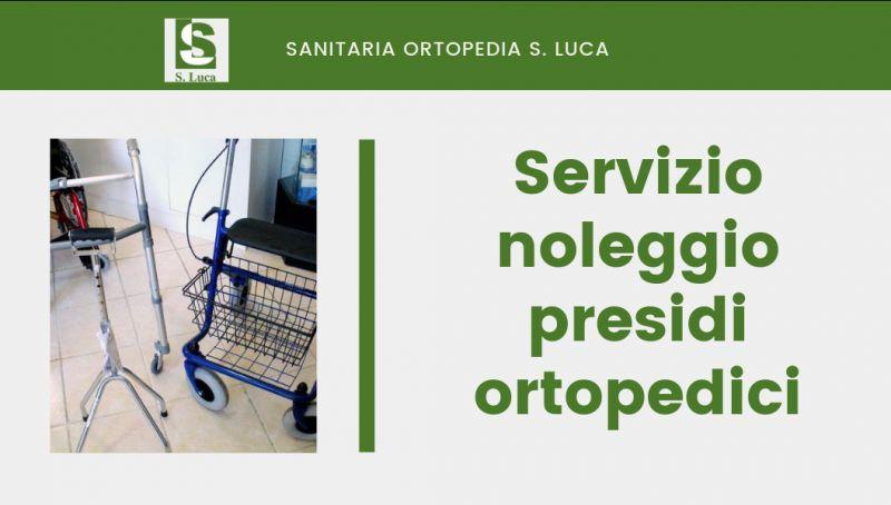 Offerta noleggio ausili ortopedici reggio calabria - occasione noleggio carrozzella reggio