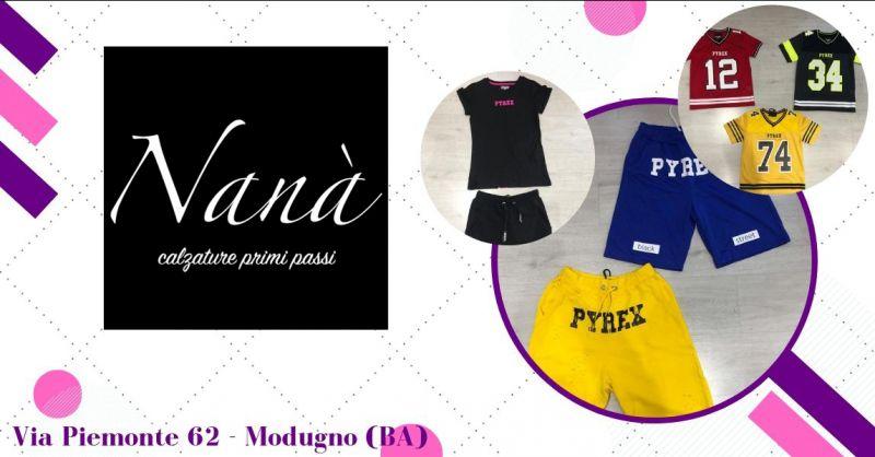 Offerta pyrex bari - offerta abbigliamento bambino bari - offerta abbigliamento estivo bari