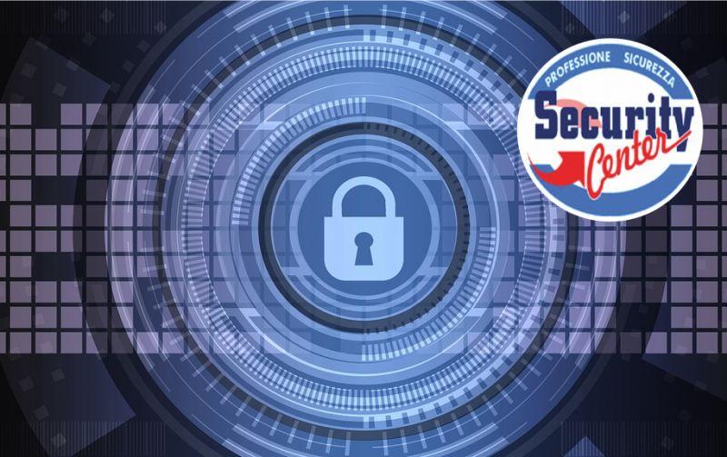 SECURITY CENTER offerta sistemi antifurto - promozione sistemi di allarme protezioni esterne