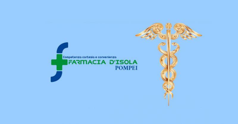FARMACIA D ISOLA - offerta farmacia aperta di domenica napoli