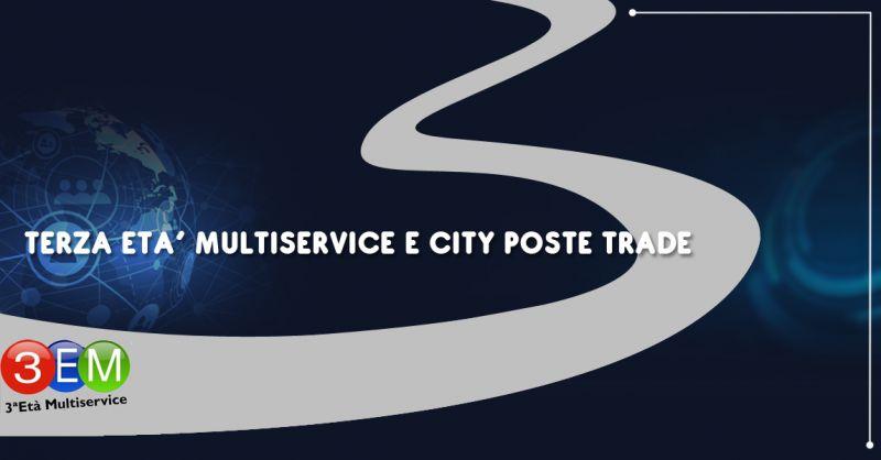 Offerta agenzia multi servizi a Salerno - Promozione city Poste a Salerno