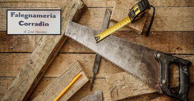 falegnameria corradin promozione realizzazione tapparelle e serramenti su misura vicenza