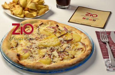 offerta pizza impasto al kamut promozione pizza impasto farina tipo 1 curcuma e zenzero