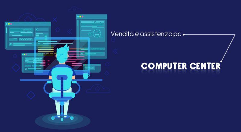 Offerta vendita assistenza computer Taranto - Promozione servizio assistenza computer Taranto