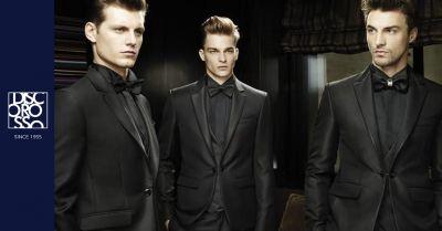offerta carlo pignatelli collezione uomo roma occasione abbigliamento moda uomo fiumicino