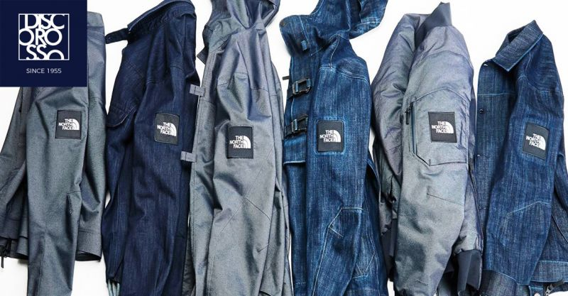 offerta giacche uomo The North Face roma - occasione abbigliamento The North Face Fiumicino