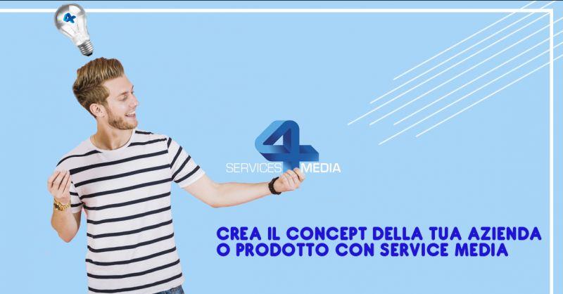 Offerta agenzia pubblicitaria per editori e aziende private -  Service4Media srl