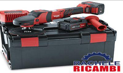 offerta lucidatrice a batteria flex rosarno reggio calabria ricambi auto vendita ecommerce