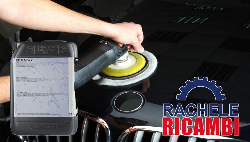 Offerta Riwax ricambi rosarno reggio calabria spray detergente automobile promozione ecommerce