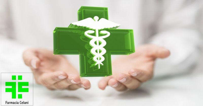 offerta farmacia Celani misurazioni glicemia Roma - occasione prodotti di dermocosmesi Roma