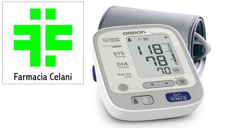 offerta misuratore di pressione Omron Roma  - occasione misuratore pressione professionale Roma
