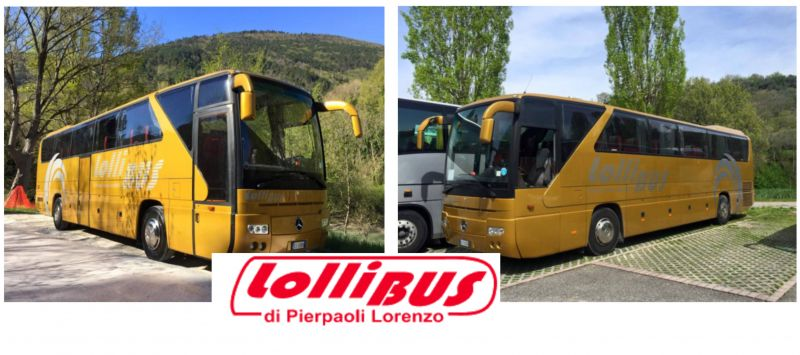 offerte viaggi organizzati in autobus e minibus a senigallia - occasione viaggiare in autobus