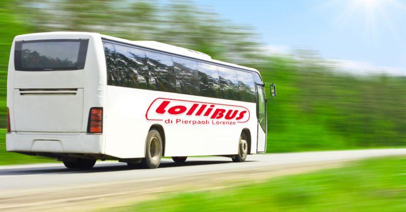 LOLLIBUS offerta noleggio bus minibus senigallia - occasione noleggio con conducente