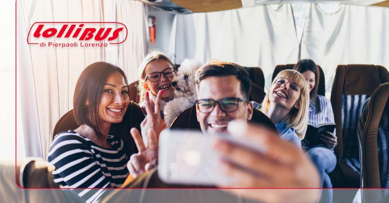 LOLLIBUS N.C.C. - Offerta Servizio Noleggio Autobus con Conducente Senigallia