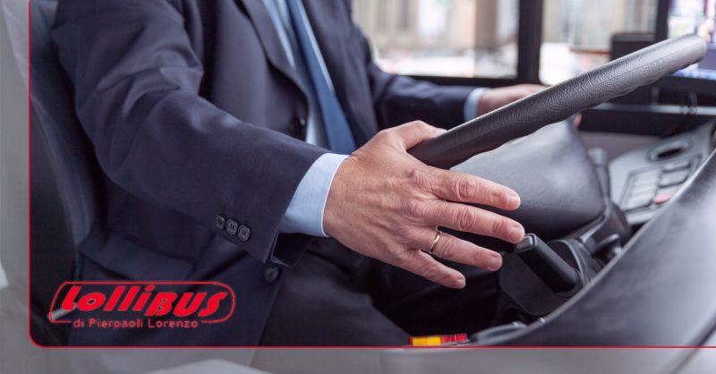 LOLLIBUS N.C.C. - Offerta Viaggi di gruppo Noleggio Autobus con conducente Senigallia