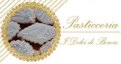 pasticceria dolci di borore offerta dolci tipici sardi artigianali per ricevimenti e catering