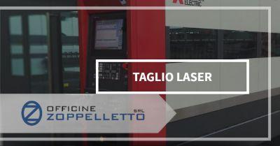 offerta tagli laser professionali su lamiere servizio di taglio a laser su acciaio inox