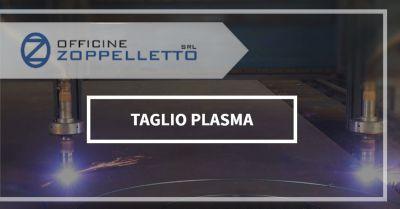 offerta impianti taglio a plasma ad alta definizione occasione taglio laser di ultima generazione