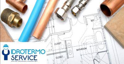 offerta realizzazione impianti termoidraulici a verona occasione riparazione impianti termici