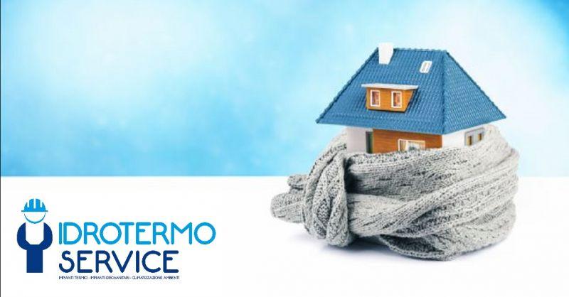 offerta sostituzione impianti di riscaldamento Verona - occasione installazione di stufe Verona