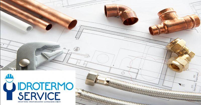 offerta installatore di impianti sanitari a Verona - occasione realizzazione impianto idraulico