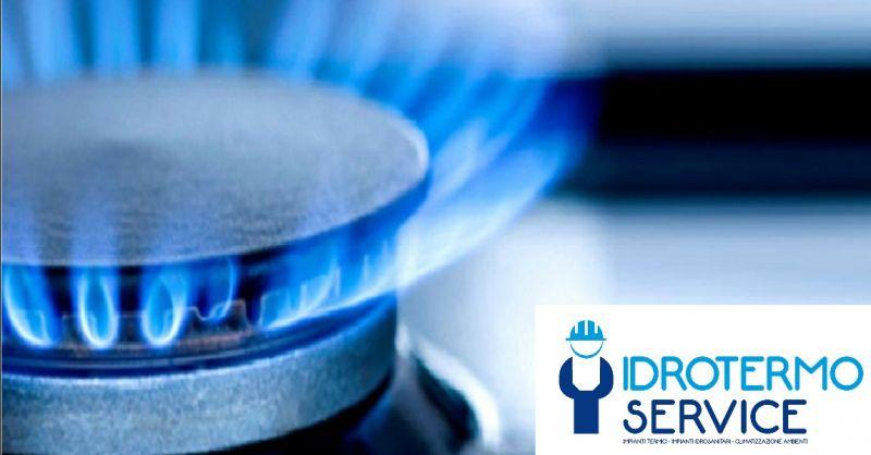 offerta installazione impianto gas in casa - occasione allacciamento del gas al piano cottura