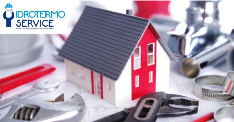 offerta pronto intervento termoidraulico Verona - riparazione impianti termoidraulici a Verona