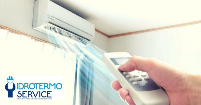 Promozione realizzazione impianti condizionamento - offerta installazione condizionatori Verona