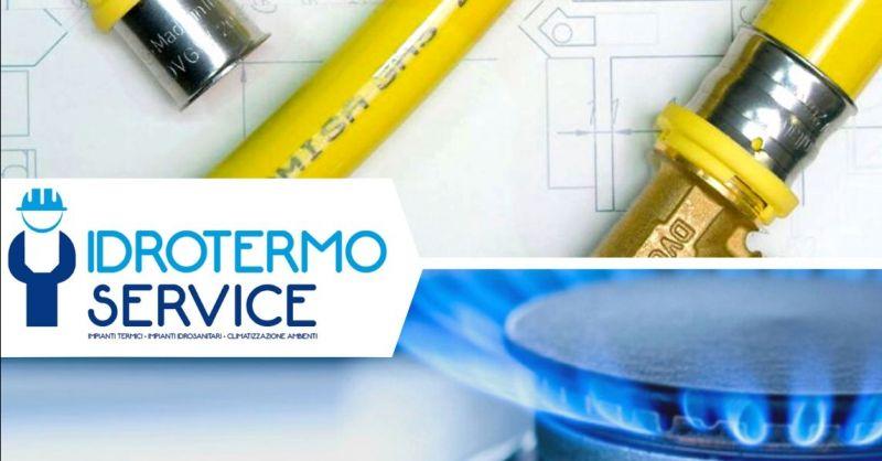 Occasione realizzazione impianti a gas Verona - offerta servizio di allacciamento del gas Verona