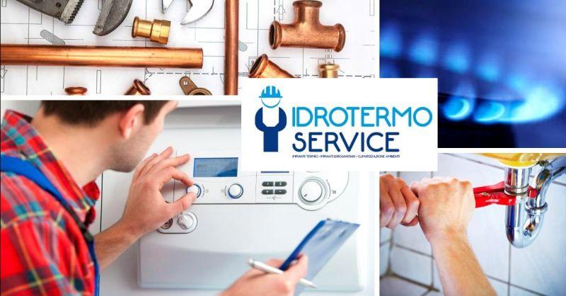 Occasione pronto intervento perdite di gas - offerta manutenzione impianti termoidraulici Verona