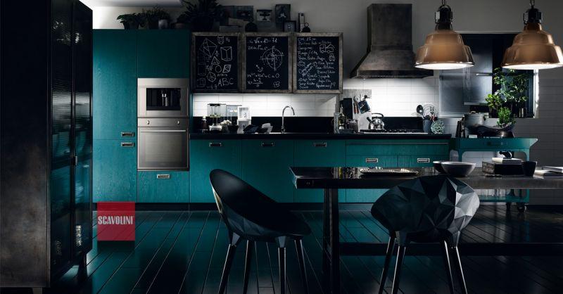 Offerta vendita cucine Scavolini Giaveno  - Promozione cucine stile moderno Scavolini Gianevo