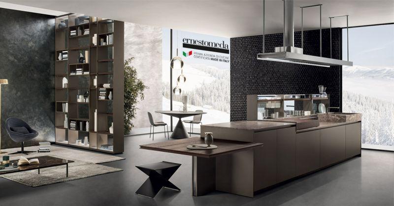Offerta vendita cucine Ernesto Meda - Promozione distribuzione cucine Ernesto Meda Mobili Nino