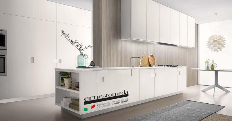 Offerta vendita cucine Ernesto Meda stile moderno e classico Torino - Mobili Nino