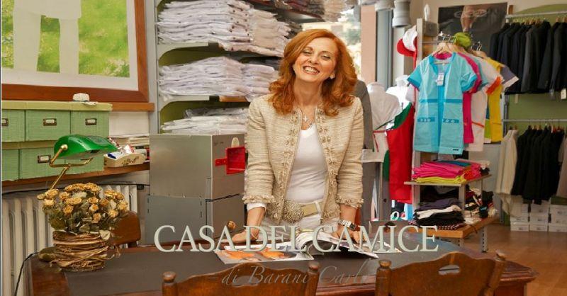 offerta vendita abbigliamento professionale Piacenza - occasione rivenditore divise da lavoro